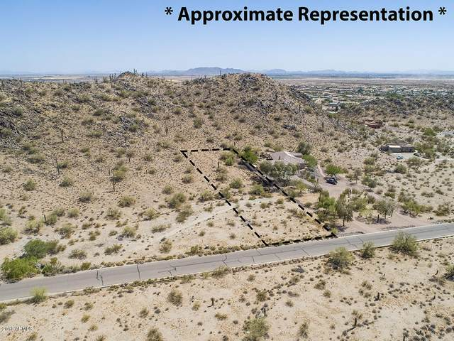 9357 W Canyon Verde Drive, Casa Grande, AZ 85194 (MLS #6099943) :: RE/MAX Desert Showcase