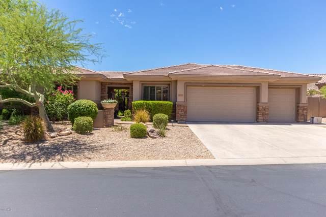 11116 N 120TH Place, Scottsdale, AZ 85259 (MLS #6099947) :: Nate Martinez Team