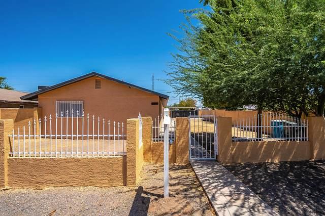 3542 W Tonto Street, Phoenix, AZ 85009 (MLS #6099951) :: REMAX Professionals