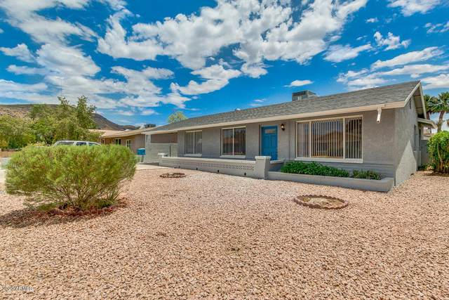 2225 W Charter Oak Road, Phoenix, AZ 85029 (MLS #6099958) :: Klaus Team Real Estate Solutions