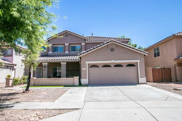 3127 W Molly Lane, Phoenix, AZ 85083 (MLS #6099962) :: Keller Williams Realty Phoenix