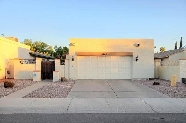 4749 W Menadota Drive, Glendale, AZ 85308 (MLS #6099965) :: My Home Group