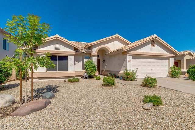 3548 N Ramada, Mesa, AZ 85215 (MLS #6099968) :: The Daniel Montez Real Estate Group