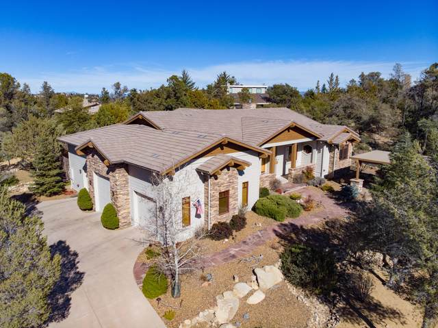 2074 Rustic Timbers Lane, Prescott, AZ 86303 (MLS #6099972) :: The W Group