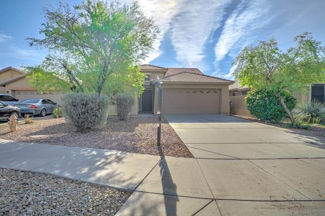 4521 S 26TH Drive, Phoenix, AZ 85041 (MLS #6099973) :: neXGen Real Estate