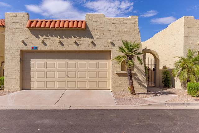 1235 N Sunnyvale #49, Mesa, AZ 85205 (MLS #6099975) :: The Bill and Cindy Flowers Team