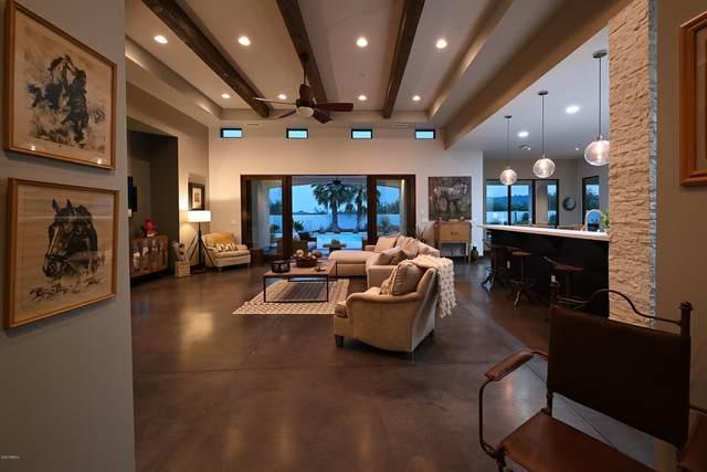 14235 E Dale Lane, Scottsdale, AZ 85262 (MLS #6099980) :: neXGen Real Estate