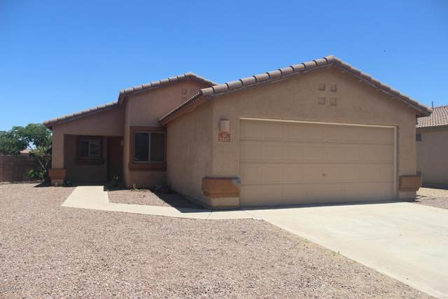 2347 Skyview Drive, Sierra Vista, AZ 85635 (MLS #6099981) :: Service First Realty