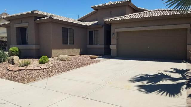 27823 N 59TH Drive, Phoenix, AZ 85083 (MLS #6099990) :: My Home Group