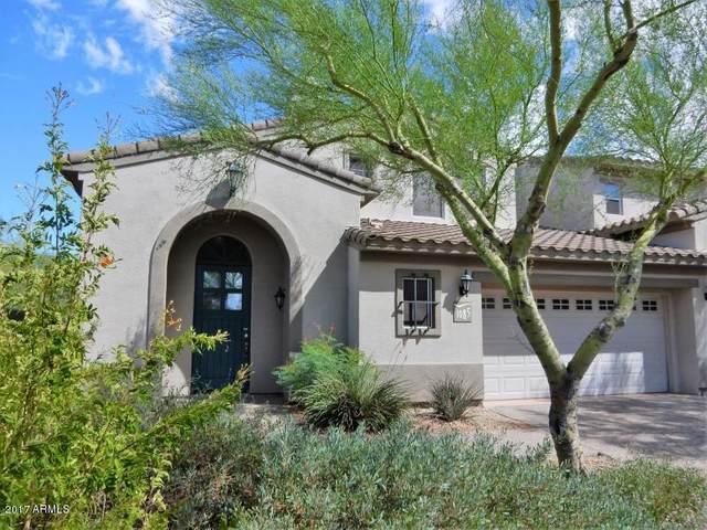 20802 N Grayhawk Drive #1085, Scottsdale, AZ 85255 (MLS #6099993) :: The W Group