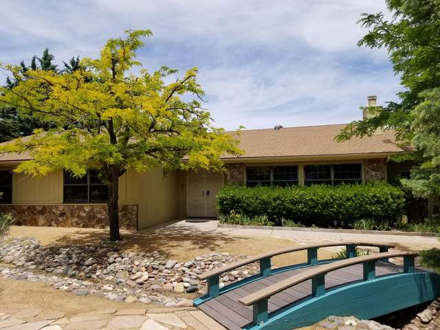 702 Meadowlark Lane, Prescott, AZ 86301 (MLS #6100014) :: Keller Williams Realty Phoenix