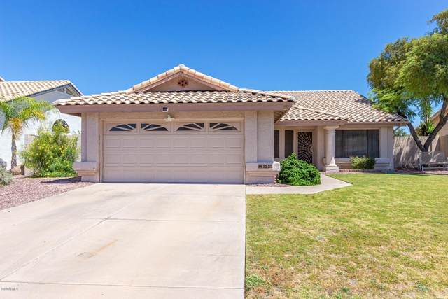 5232 E Hannibal Street, Mesa, AZ 85205 (MLS #6100019) :: The Bill and Cindy Flowers Team
