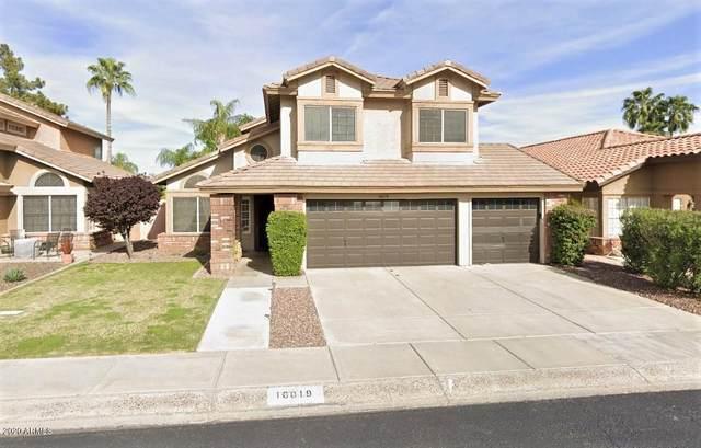 16019 N 49TH Place, Scottsdale, AZ 85254 (MLS #6100029) :: Homehelper Consultants