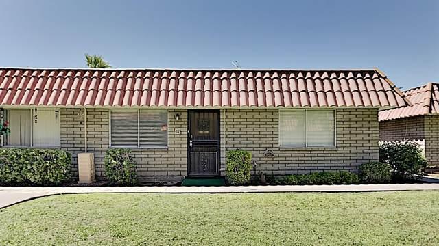 141 N Date Street #37, Mesa, AZ 85201 (MLS #6100043) :: Klaus Team Real Estate Solutions