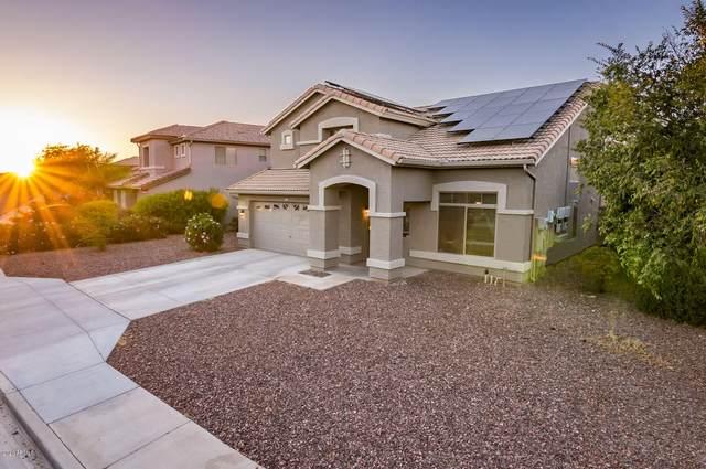 13618 W Rovey Avenue, Litchfield Park, AZ 85340 (MLS #6100048) :: Klaus Team Real Estate Solutions