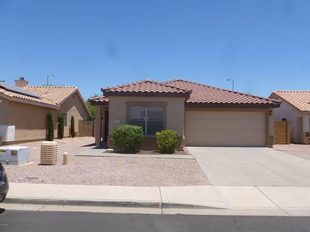 129 S Noble Avenue, Mesa, AZ 85208 (MLS #6100049) :: Klaus Team Real Estate Solutions