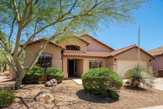 4541 E Swilling Road, Phoenix, AZ 85050 (MLS #6100051) :: Nate Martinez Team