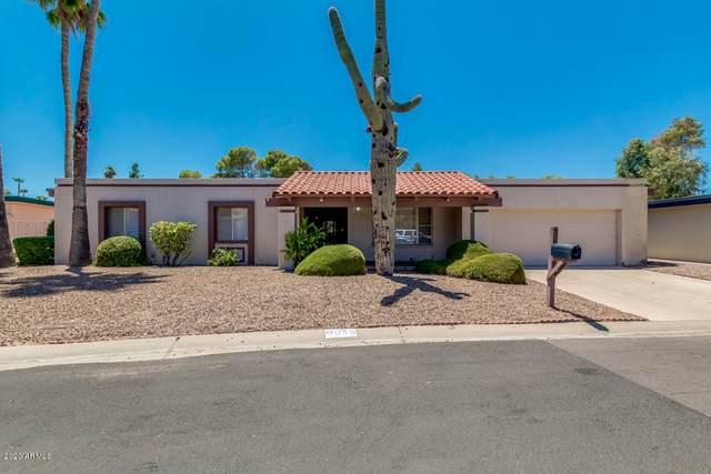 9058 N 29TH Street, Phoenix, AZ 85028 (MLS #6100068) :: The Garcia Group