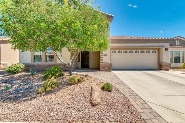 4071 E Mia Lane, Gilbert, AZ 85298 (MLS #6100069) :: Scott Gaertner Group
