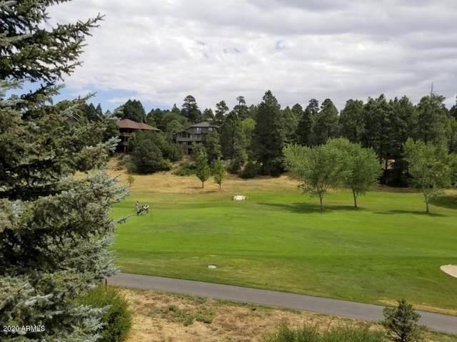 2434 N Earle Drive, Flagstaff, AZ 86004 (MLS #6100073) :: The Daniel Montez Real Estate Group