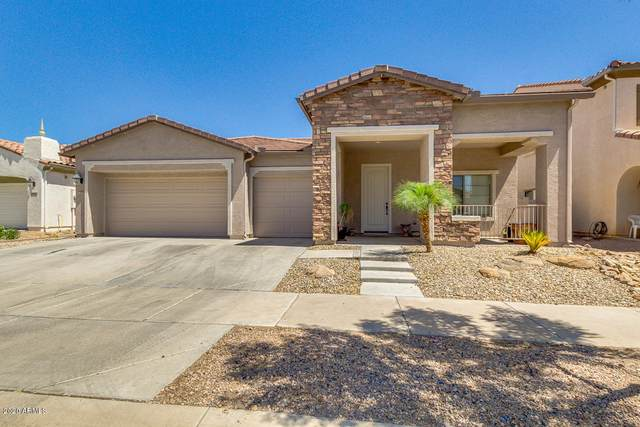 15988 W Clinton Street, Surprise, AZ 85379 (MLS #6100078) :: Nate Martinez Team