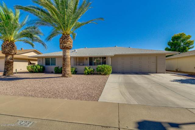 13231 W Shadow Hills Drive, Sun City West, AZ 85375 (MLS #6100082) :: Klaus Team Real Estate Solutions