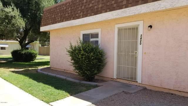 3420 W El Caminito Drive, Phoenix, AZ 85051 (MLS #6100086) :: The Garcia Group