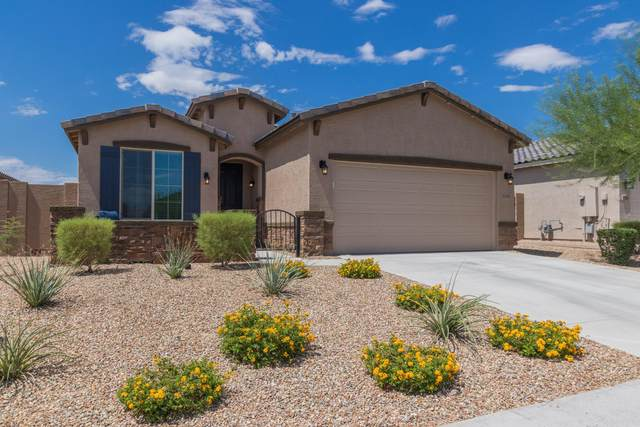 17502 W Summit Drive, Goodyear, AZ 85338 (MLS #6100088) :: Klaus Team Real Estate Solutions