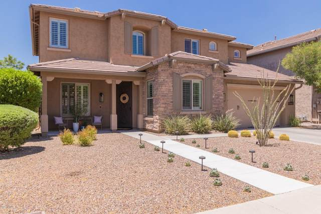 29206 N 19TH Lane, Phoenix, AZ 85085 (MLS #6100091) :: Klaus Team Real Estate Solutions