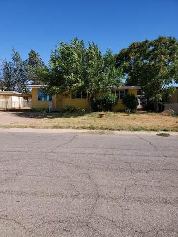 120 E Pima Street, Huachuca City, AZ 85616 (MLS #6100093) :: Kepple Real Estate Group