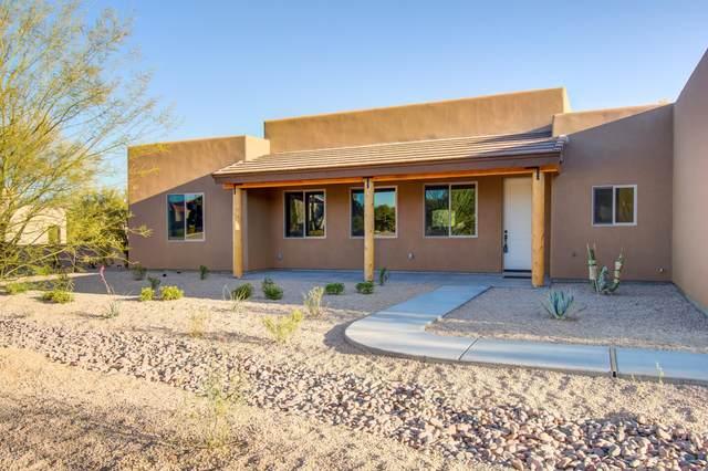 19039 E Via Hermosa Road, Rio Verde, AZ 85263 (MLS #6100095) :: Arizona Home Group