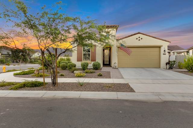 20668 W College Drive, Buckeye, AZ 85396 (MLS #6100098) :: Klaus Team Real Estate Solutions