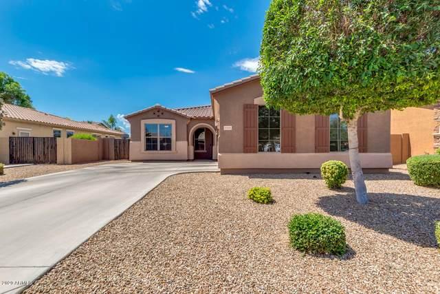 15107 W Montecito Avenue, Goodyear, AZ 85395 (MLS #6100118) :: Klaus Team Real Estate Solutions