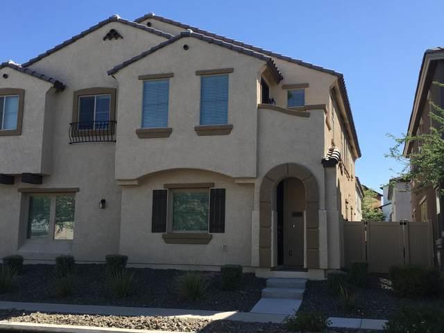 28962 N 124TH Glen, Peoria, AZ 85383 (MLS #6100135) :: Nate Martinez Team