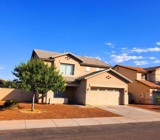 11575 W Harrison Street, Avondale, AZ 85323 (MLS #6100137) :: The Luna Team