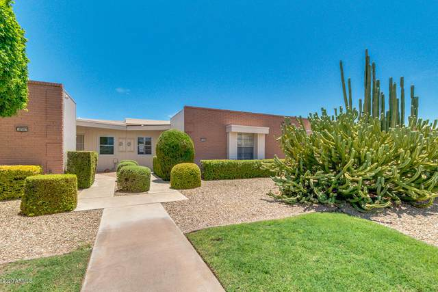10505 W Ocotillo Drive, Sun City, AZ 85373 (MLS #6100141) :: Lux Home Group at  Keller Williams Realty Phoenix