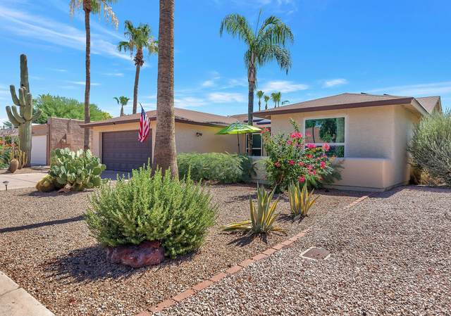 25401 S Sedona Drive, Sun Lakes, AZ 85248 (MLS #6100148) :: Keller Williams Realty Phoenix