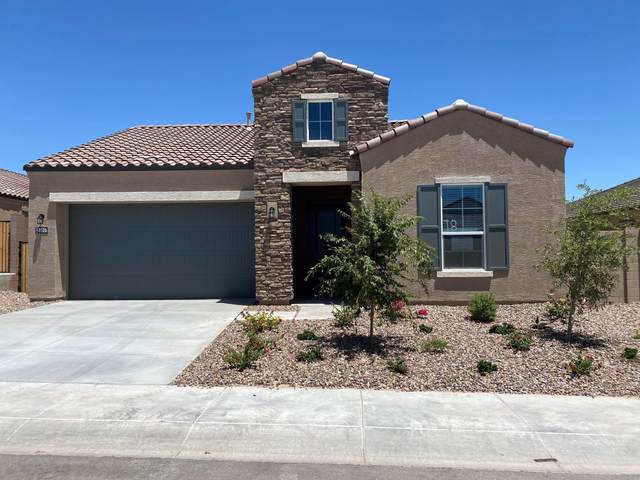 8526 W Pleasant Oak Way, Florence, AZ 85132 (MLS #6100149) :: The Laughton Team