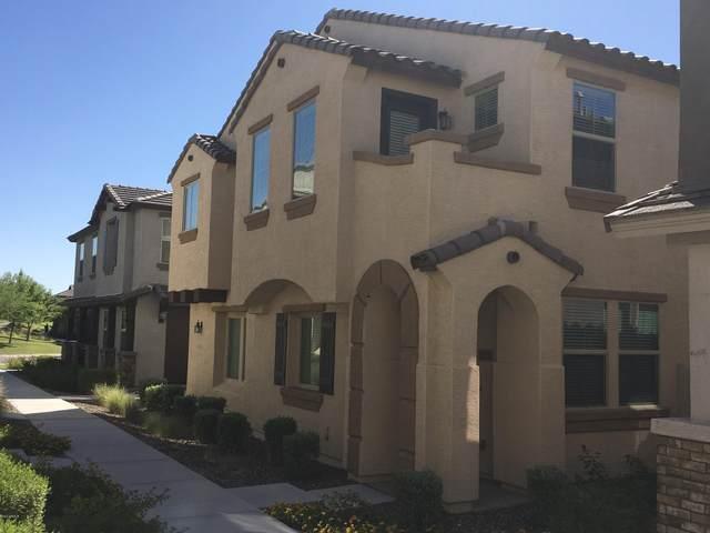 12576 W Lindbergh Drive, Peoria, AZ 85383 (MLS #6100151) :: Nate Martinez Team