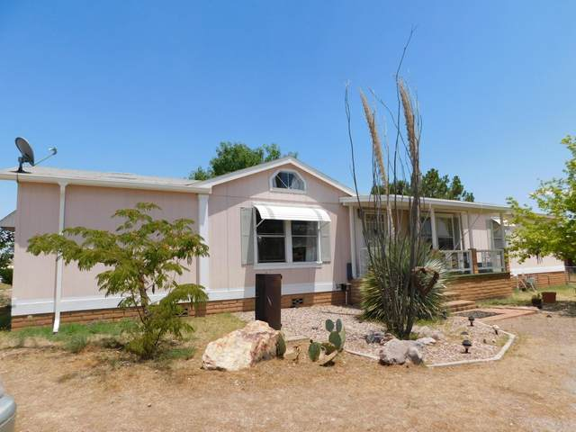 1925 S Barnett Road, Bisbee, AZ 85603 (MLS #6100153) :: Service First Realty