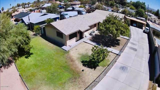 3417 E Windsor Avenue, Phoenix, AZ 85008 (MLS #6100157) :: Klaus Team Real Estate Solutions