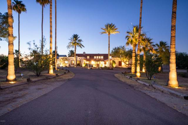 13132 W Beverly Road, Goodyear, AZ 85338 (MLS #6100168) :: Klaus Team Real Estate Solutions