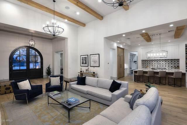 9820 E Cactus Road, Scottsdale, AZ 85260 (MLS #6100179) :: neXGen Real Estate