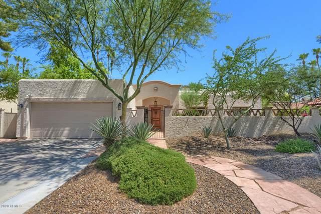 10296 E Bella Vista Drive, Scottsdale, AZ 85258 (MLS #6100180) :: Klaus Team Real Estate Solutions