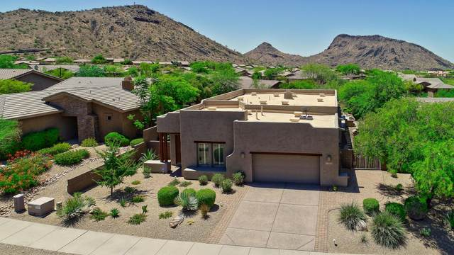 14045 E Geronimo Road, Scottsdale, AZ 85259 (MLS #6100181) :: neXGen Real Estate