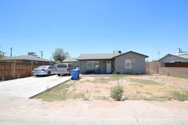 6234 S 1ST Street, Phoenix, AZ 85042 (MLS #6100183) :: Devor Real Estate Associates