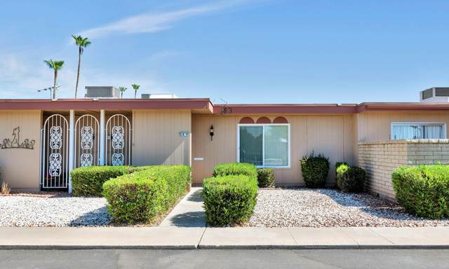 13216 N 98TH Avenue R, Sun City, AZ 85351 (MLS #6100185) :: Balboa Realty