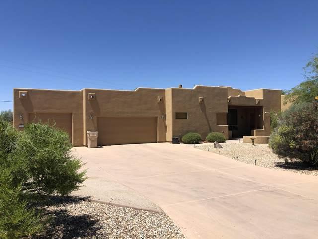 37812 N 17TH Drive, Phoenix, AZ 85086 (MLS #6100196) :: Dave Fernandez Team | HomeSmart