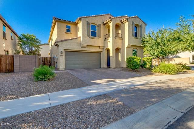 2914 E Dublin Street, Gilbert, AZ 85295 (MLS #6100205) :: Conway Real Estate