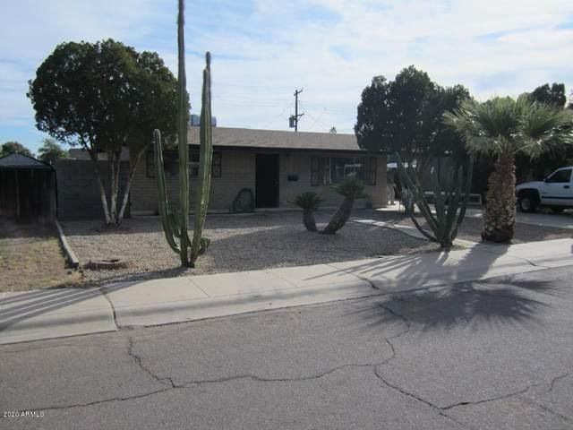 3009 S Clementine Drive, Tempe, AZ 85282 (MLS #6100206) :: The AZ Performance PLUS+ Team